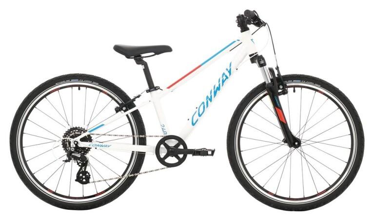CONWAYMS 240 Gefedert white/blue