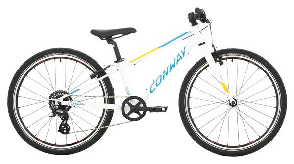 CONWAY - MS 240 white/blue