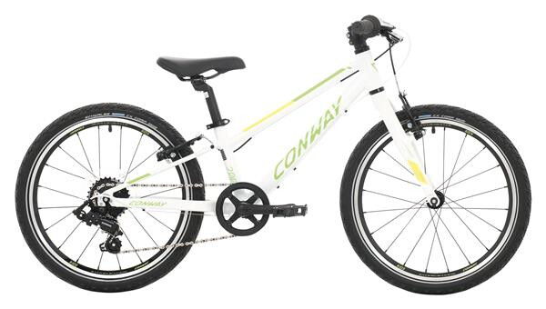 CONWAY - MS 200 white/green
