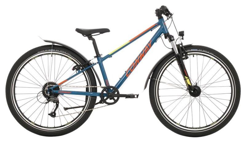 Conway MC 260 Gefedert blue/orange