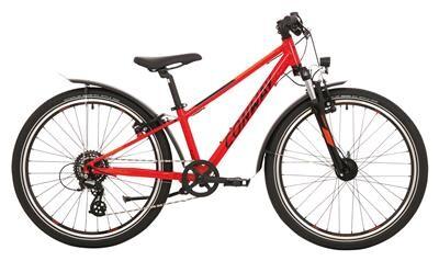 Conway MC 240 Gefedert red/orange