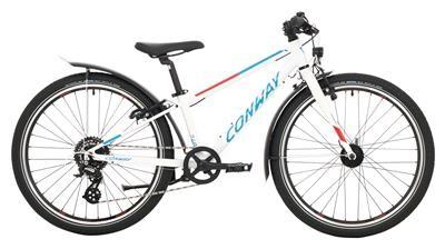 Conway MC 240 white/blue