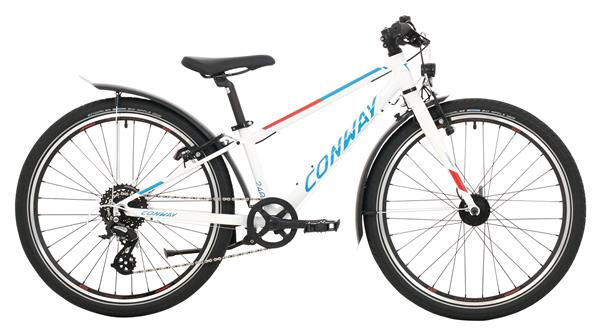 CONWAY - MC 240 white/blue