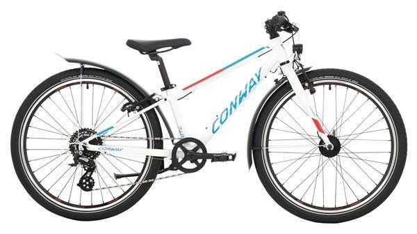 CONWAY - MC 240 white/blue