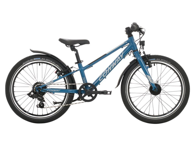 Conway MC 200 blue/grey