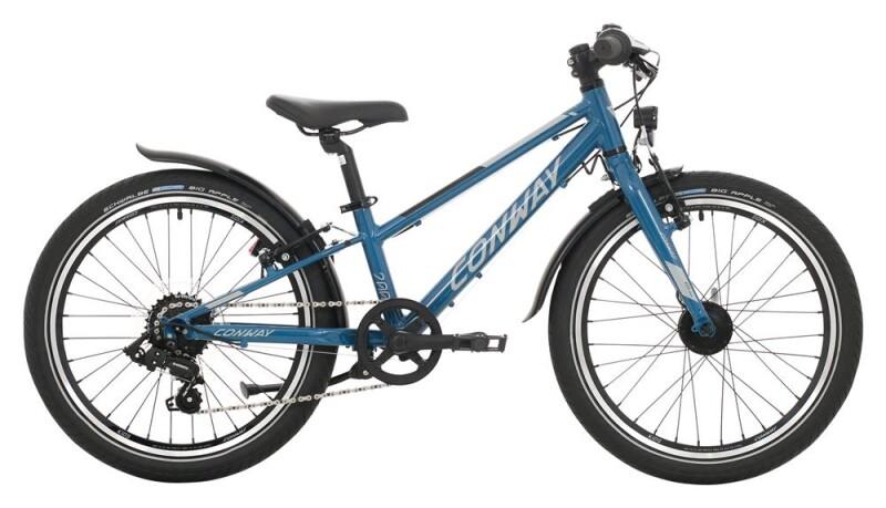 Conway MC 200 blue/grey