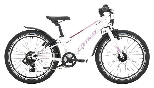 CONWAY - MC 200 white/purple