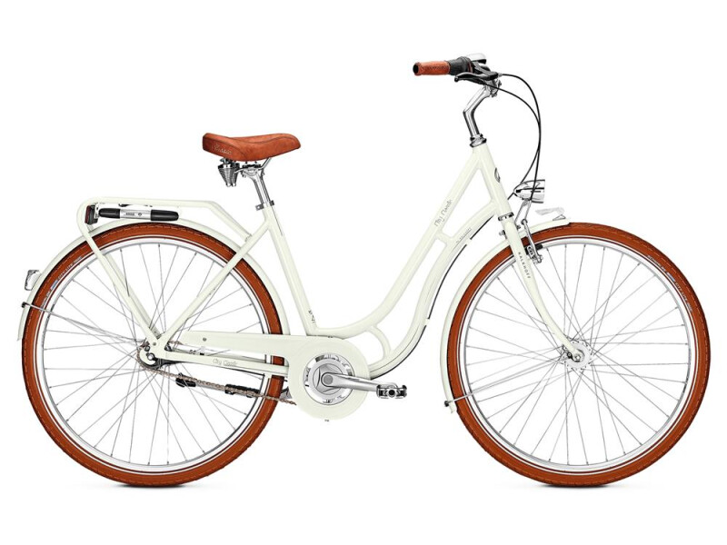 Kalkhoff - CITY CLASSIC 3R Angebot