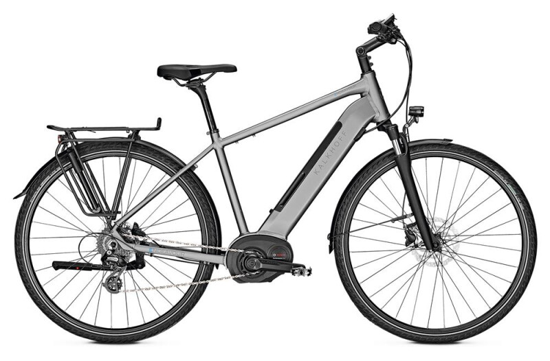 Kalkhoff ENDEAVOUR 3.B MOVE torontograu E-Bike