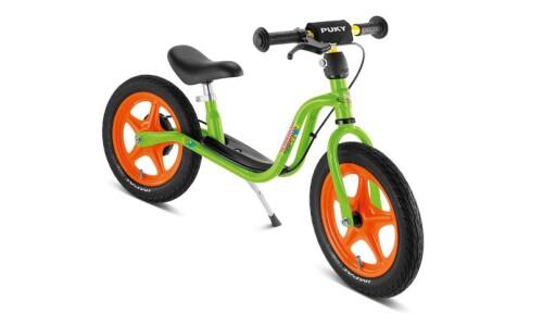 Puky Laufrad LR BR 1 Farbe:Kiwigrün
