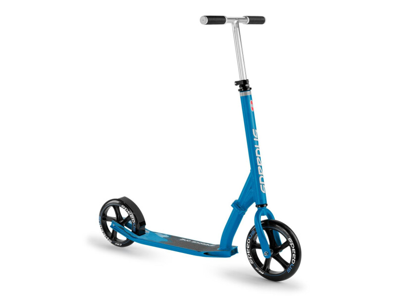 Puky SpeedUs One blau