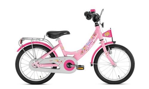 Puky ZL 16-1 Prinzessin Lillifee rosa