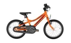 PUKY - ZLX 16-1F Alu racing orange