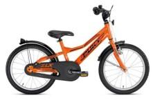 PUKY - ZLX 18-1 Alu racing orange