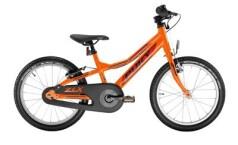 PUKY - ZLX 18-1F Alu racing orange