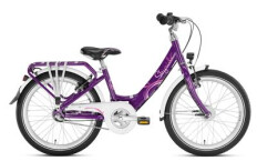 PUKY - Skyride 20-3 Alu light lila