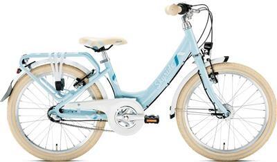 Puky - Skyride 20-3 Alu light himmelblau