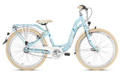 Puky - Skyride 24-3 Alu light Classic himmelblau