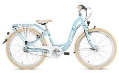PUKY - Skyride 24-7 Alu light Classic himmelblau