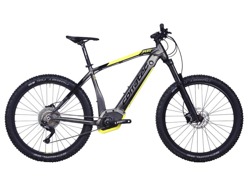 Corratec E-Power X Vert Pro Team 650B+