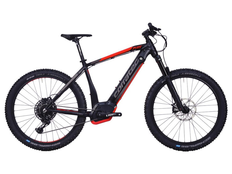 Corratec E-Power X Vert Factory 650B+