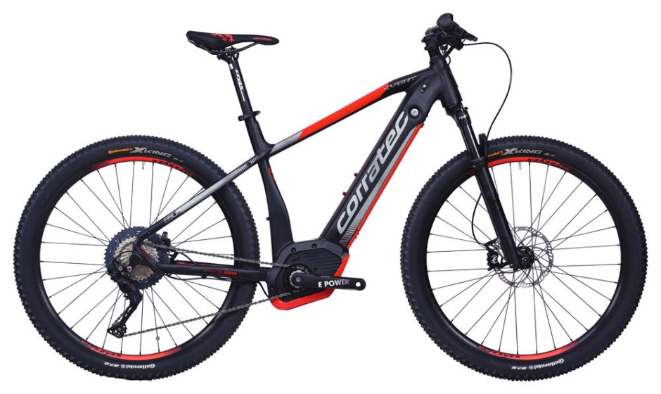 Corratec Corratec E-Power X VERT 650B LTD