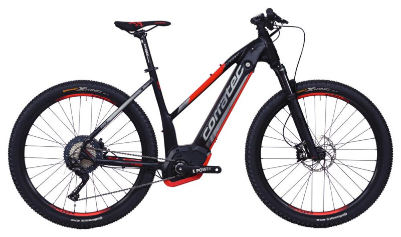 Corratec E-Power X VERT 650B LTD