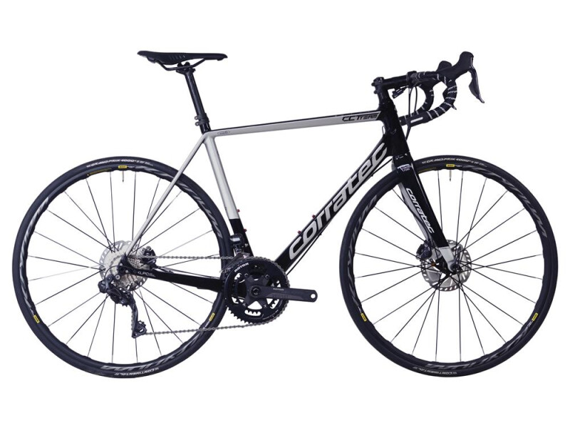 Corratec CCT Team Pro Disc