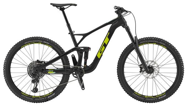 GT - Force Carbon Expert