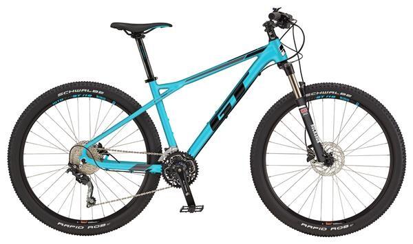 GT - Avalanche Sport Blau