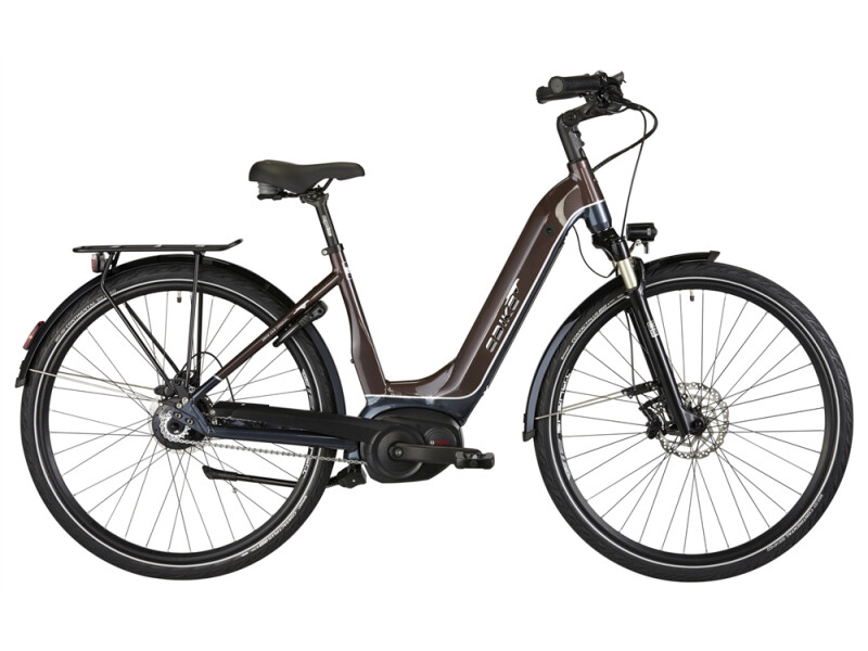 EBIKE C001+ KINGS ROAD