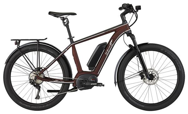 EBIKE - COMMUTE PACESETTER