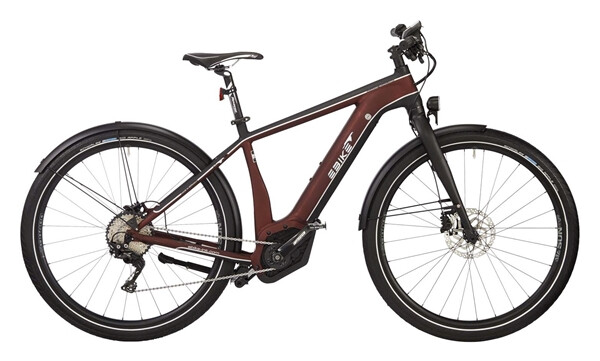 EBIKE - PURE PACESETTER
