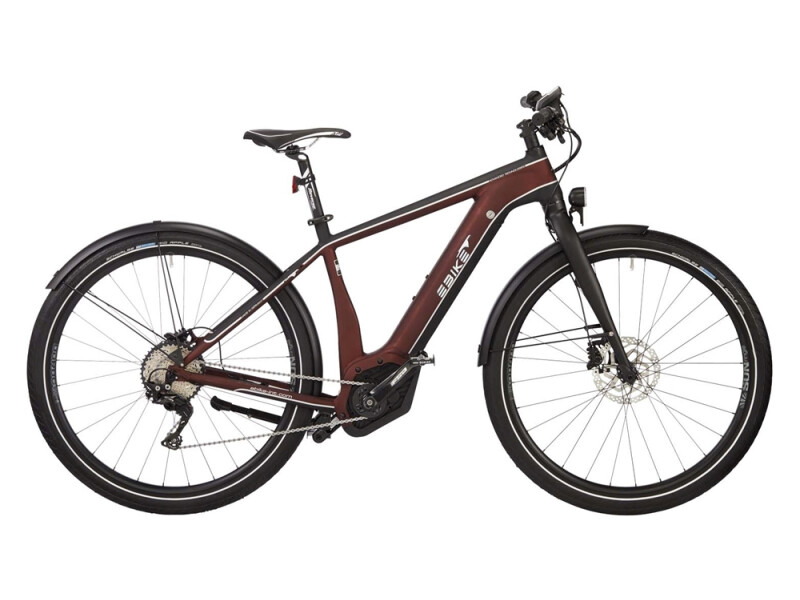 EBIKE PURE PACESETTER