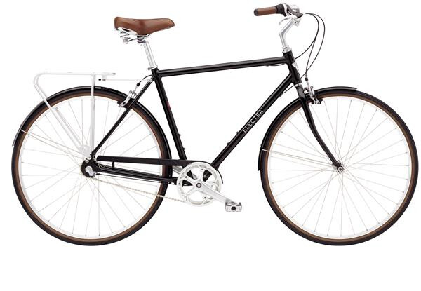 ELECTRA BICYCLE - Loft 3i Men's Black