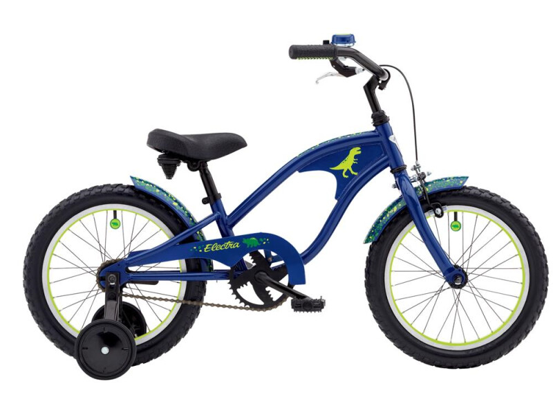 Electra Bicycle Cyclosaurus 1 16in Boys' 16 Dark Blue