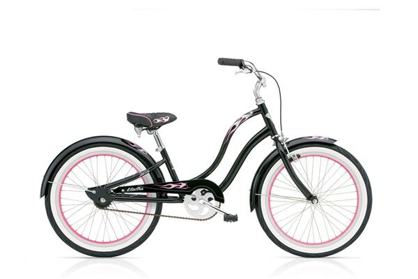ELECTRA BICYCLE - Betty 1 20in Girl's 20 Black