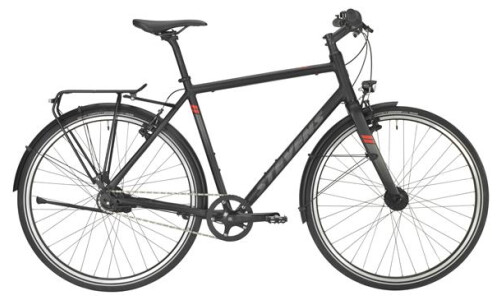 Stevens City Flight Bike Bild