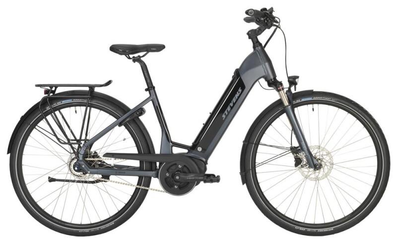 Stevens E-Courier PT5 Forma E-Bike
