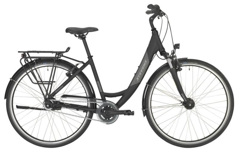 Stevens Elegance Forma Citybike