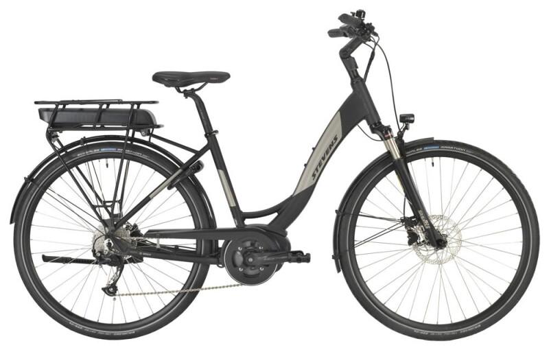 Stevens E-Molveno Forma E-Bike