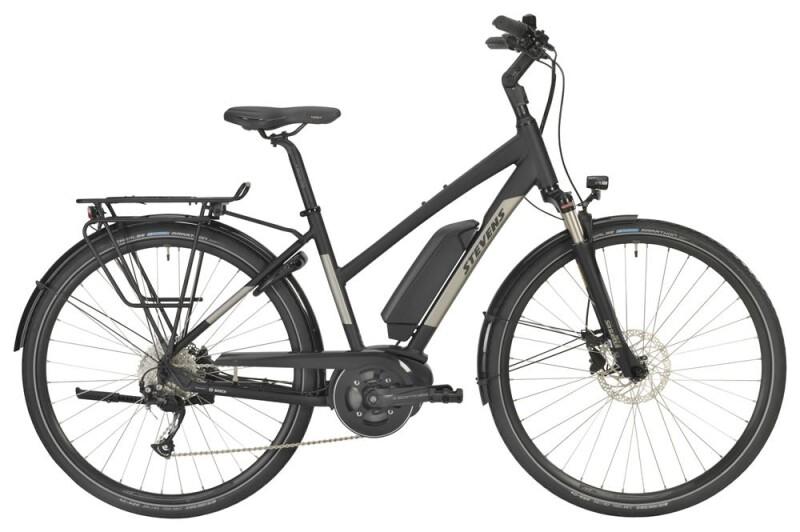 Stevens E-Molveno Lady E-Bike