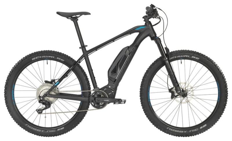 Stevens E-Scope+ E-Bike