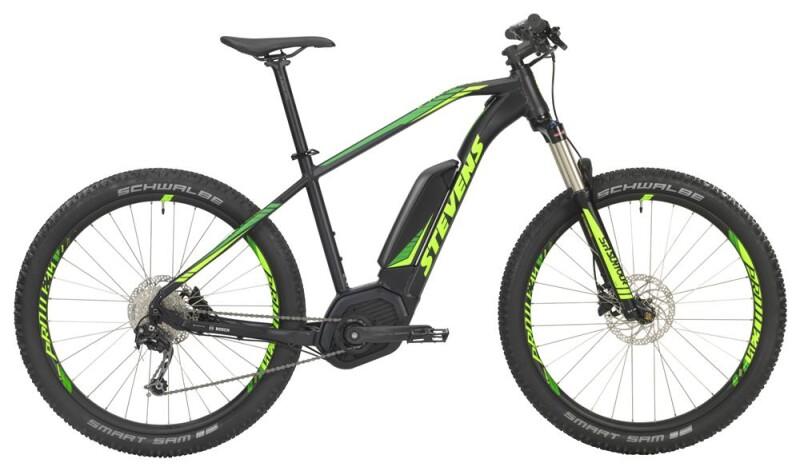 Stevens E-Tremalzo E-Bike