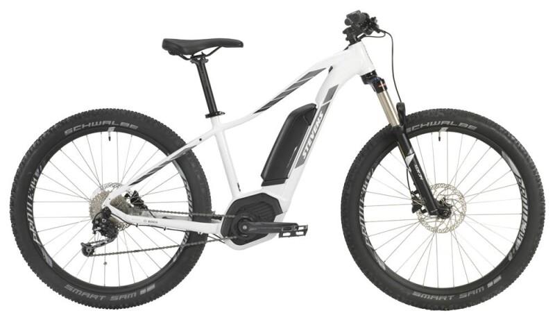 Stevens E-Tremalzo Lady E-Bike