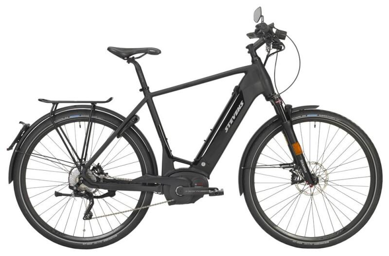 Stevens E-Triton 45 Gent E-Bike