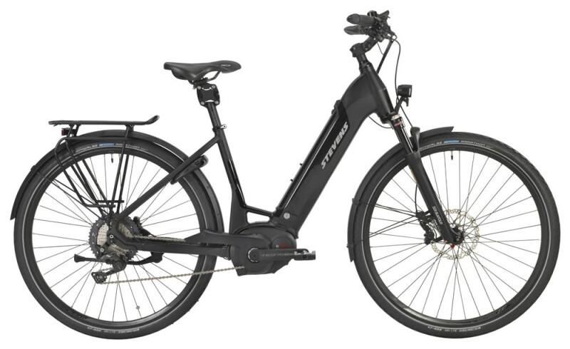 Stevens E-Triton Luxe Forma E-Bike