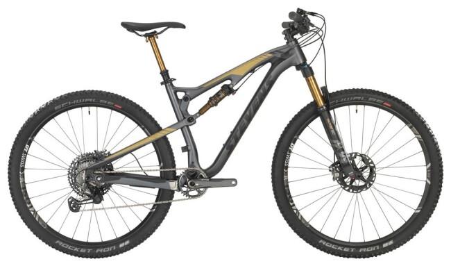 Stevens Jura Carbon SL 29