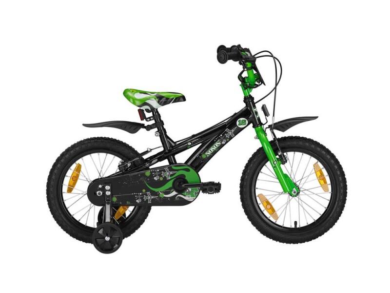 Noxon BMX 16