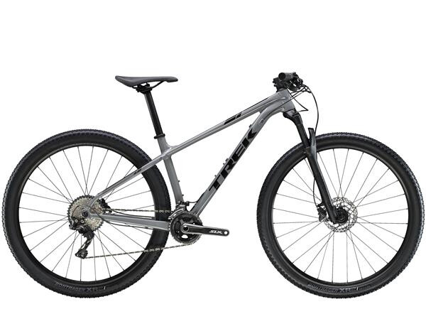 TREK - X-Caliber 9 Grau